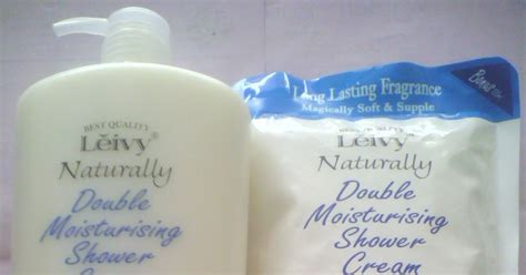 Leivy Got Milk 1 ratu cosmetics surabaya leivy goat s milk shower