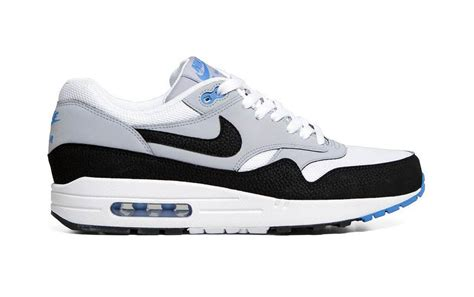 Nike Airmax 681 I air max 1 white grey orange and blue