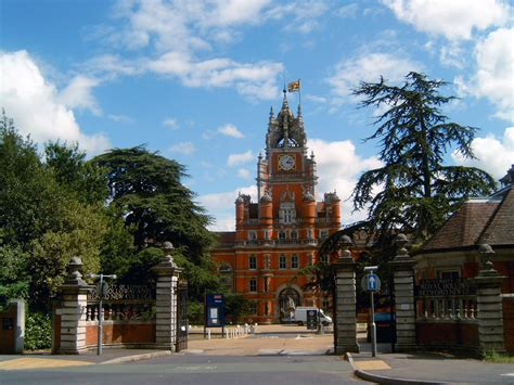 Mount Royal Mba by Royal Holloway Of Wiki Everipedia