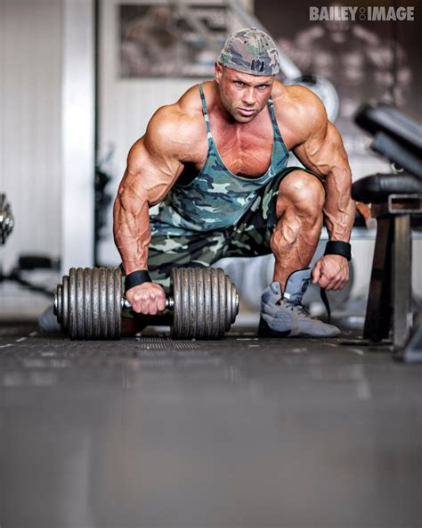 muscle insider canadas 1 muscle building magazine anth bailes muscle insider magazine fitness photographer