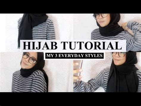 tutorial pashmina diamond tutorial pashmina diamond crepe my everyday hijab styles