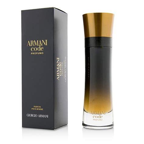 Parfum Armani Code Profumo Biang Murni 100ml giorgio armani armani code profumo edp spray fresh