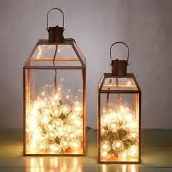 35 cool lanterns decor ideas for outdoors