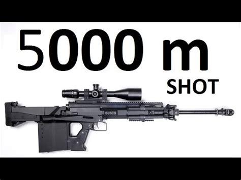 arma3 extreme long range sniping 50 bmg kill shot 5000m