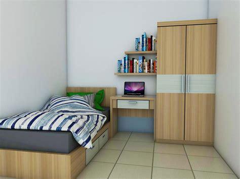 desain furniture kamar kos furniture kamar kost yogyakarta azzahra furniture