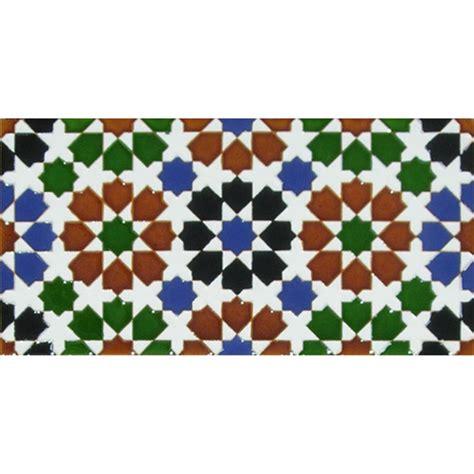 azulejos mensaque azulejo 193 rabe relieve mz 010 00 azulejos mensaque