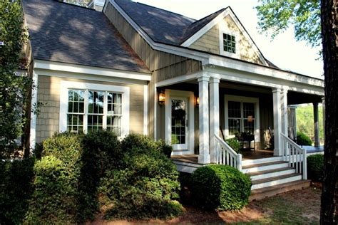 southern cottage southern living house plans cottage of the year country