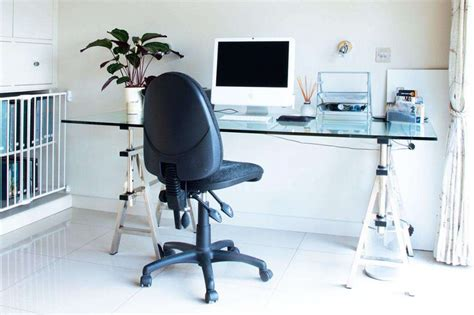 Bright Desk L by Home Office Furniture And Inspiration Real Homes