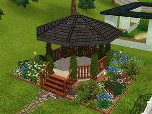 Sims 3 Garden Ideas Sims 3 Landscaping Ideas Erikhansen Info