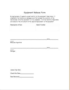 legal release form template the complete guide to actor