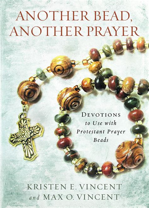 protestant prayer cover design for another bead another prayer