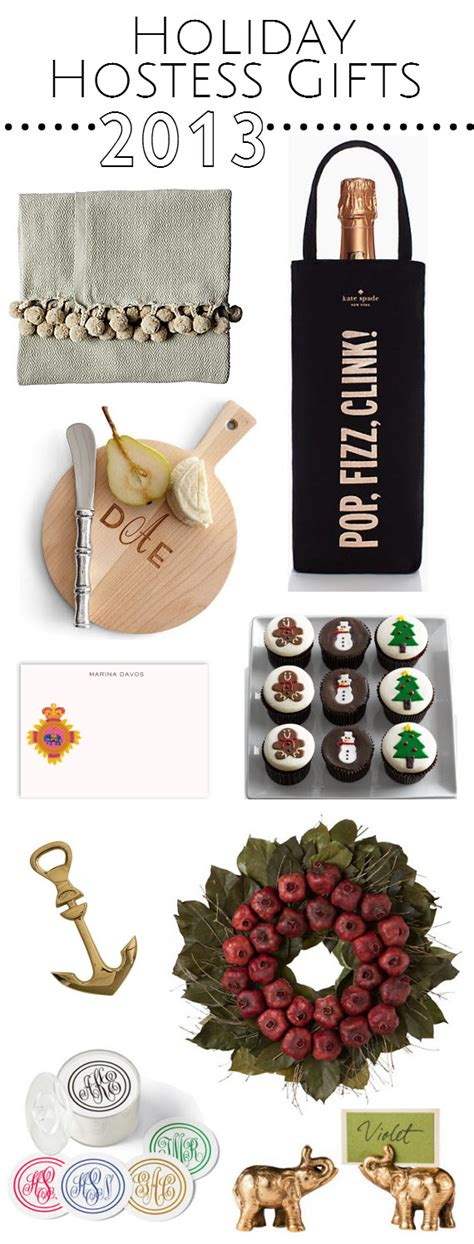 fabulous hostess gift ideas for 2013