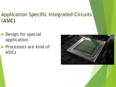 application specific integrated circuits asics vlsi industry digital design engineers draft version