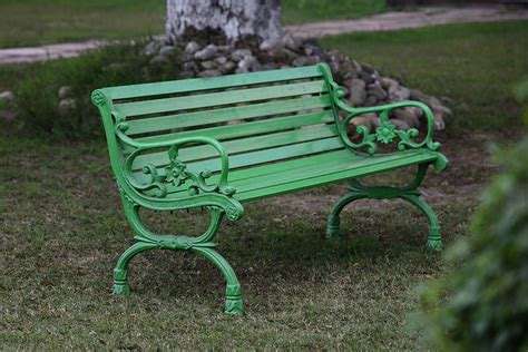what is green bench green bench photograph by niteen kasle