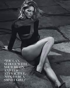 lea seydoux kim bond meisje l 233 a seydoux in gq magazine 187 prutsfm
