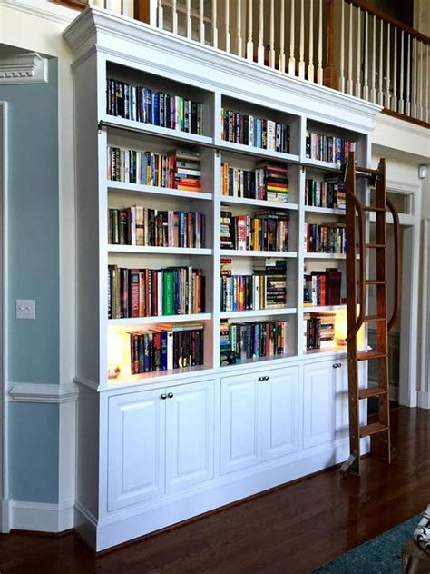 25 best ideas about small home libraries on