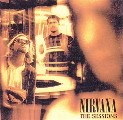 Nirvana 1cd 1989 nirvana the sessions 1cd giginjapan