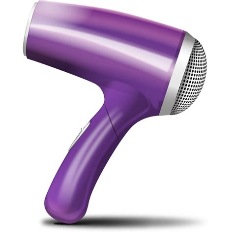 Hair Dryer Health Effects hair dryer icon free icons