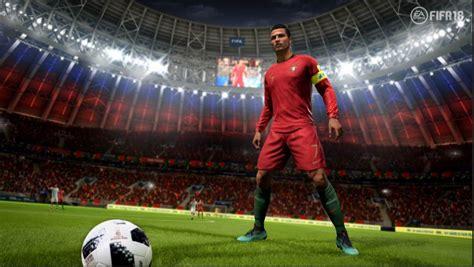 Ps4 Fifa 2018 Reg3 el mundial 2018 de rusia llegar 225 gratis a fifa 18 para ps4 el 29 de mayo somosplaystation