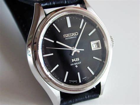 King Seiko Ks 5625 7121 Original vintage king seiko hi beat 5625 7121 automatic circa