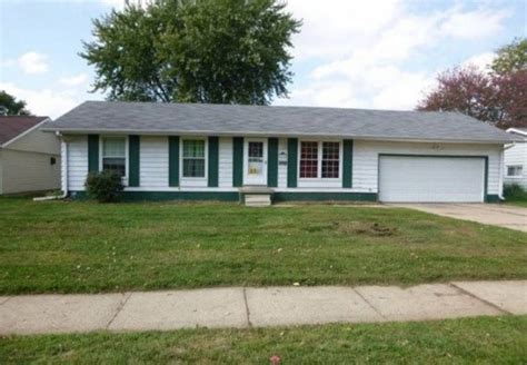 Houses For Sale Rock Falls Il by 1300 5th Ave Rock Falls Il 61071 Detailed Property Info