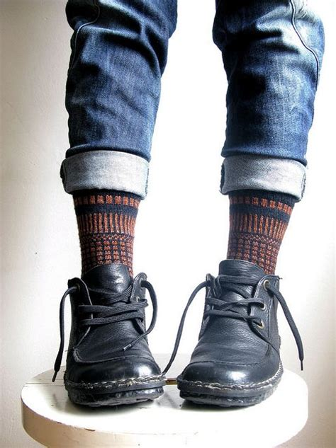 those look like comfortable shoes short boots with patterned socks shoes pinterest