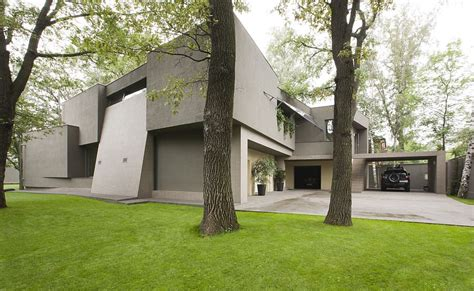home russian 10 contemporary homes that showcase russian architecture