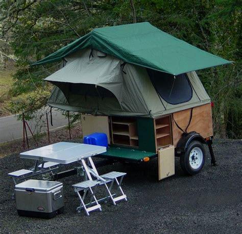 dirks diy cer trailer simple and effective kitchen cing trailer diy pinterest nice 25 luxury box trailer cer ideas fakrub com