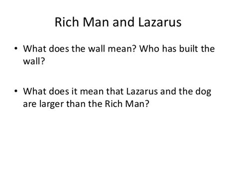 born rich meaning rich man and lazarus meaning pictures to pin on pinterest
