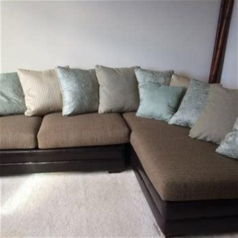 Cushion Upholstery Prices by Cost To Reupholster Sofa Cushions Leather Sectional Sofa