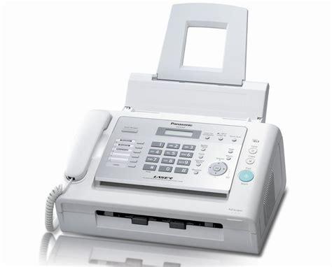 Fax Panasonic Kx Fl422 M 225 Y Fax Laser Panasonic Kx Fl422