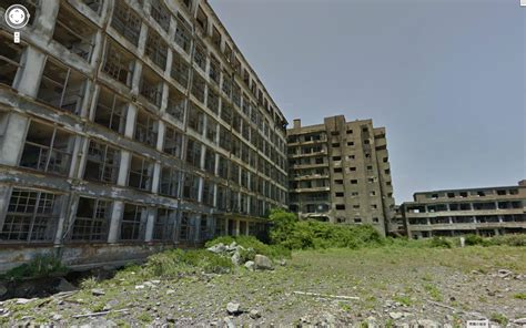 abandon buildings how much cooler can street view get google adds abandoned