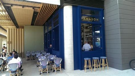 ottoman restaurant sydney anason turkish restaurant barangaroo sydney tripatrek travel