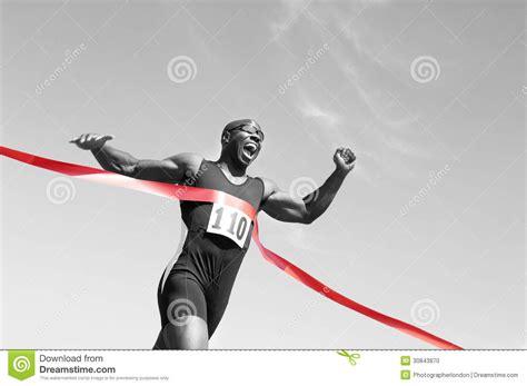 runner line runner finish line clipart clipart suggest