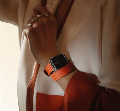 Apple Hermes New Apple Hermes Straps Now Available Separately From Apple Ablogtowatch