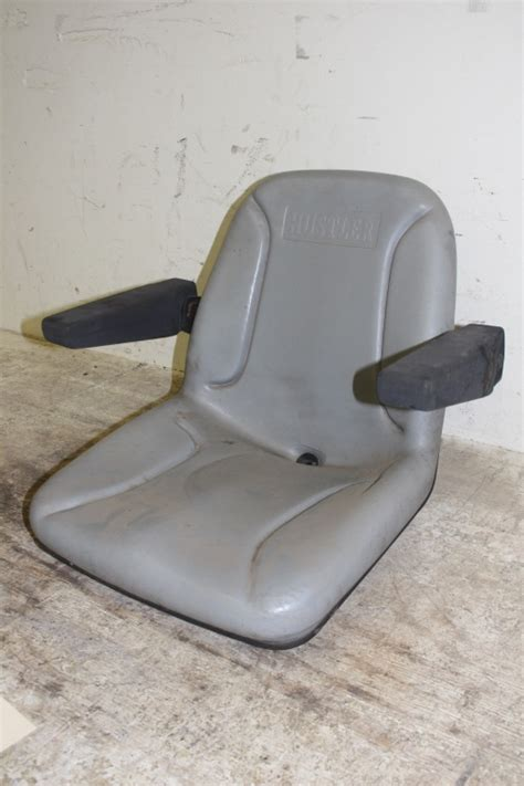 lawn mower seats with armrests hustler lawn mower seat with armrests