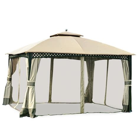 Wilson And Fisher Gazebo Wilson Fisher Dome Gazebo Pergola Gazebo Ideas