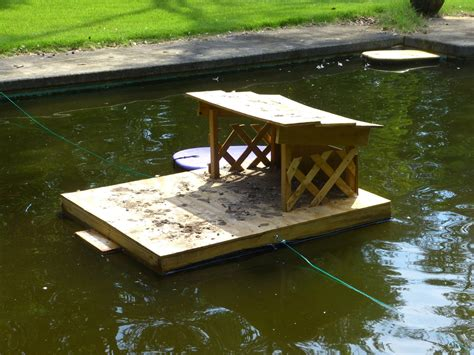 floating duck house duck houses page 11 backyard chickens