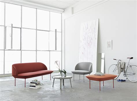 Design Furniture by Scandinavian Design Ideas For Lifestyles By Muuto