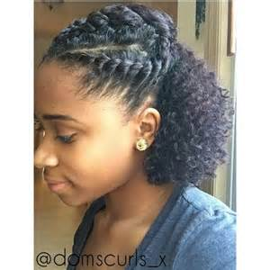 protective styles twists and style on