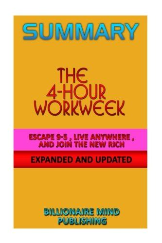 How To Get A Four Hour Work Week And Be Free