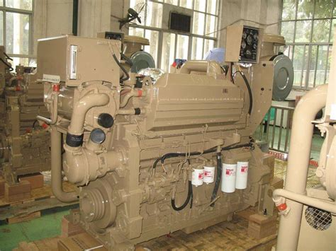 Diezel Dz7312 Grade Aa used cummins kta19 m3 marine engine units year 2017 price 28 283 for sale mascus usa