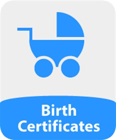 Birth Records Oakland Ca Vital Records Portal