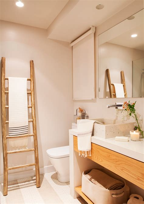 es bathrooms 10 ideas geniales para ba 241 os peque 241 os