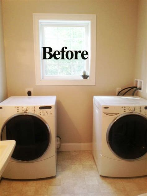 mommy monday diy washer amp dryer counter top for under