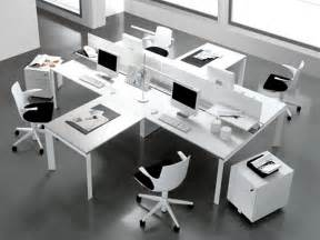 Office And Chairs Design Ideas Modern Office Interior Design Of Entity Desk By Antonio Morello Four Area For Working Space