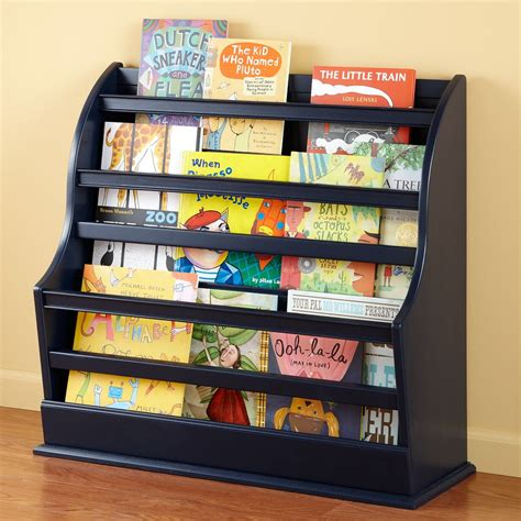 Kids Book Storage | chubby cheeks children s book storage