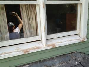Replacing Window Sill And Trim Window Sill And Trim Replacement Jkranz Carpentry