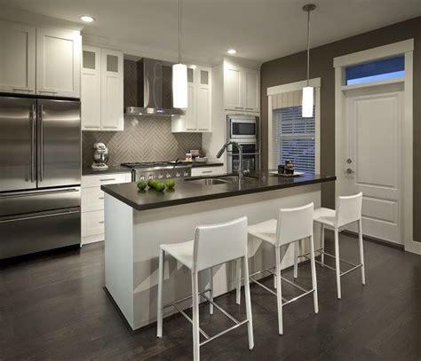 azulejos de cocinas modernas cocinas de concreto y azulejo modernas