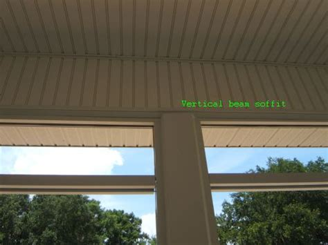 certainteed beadboard vinyl soffit ceiling 171 ceiling systems